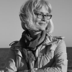Heather Newton, finalist for 2019 W.S. Porter Prize for Short Story Collections