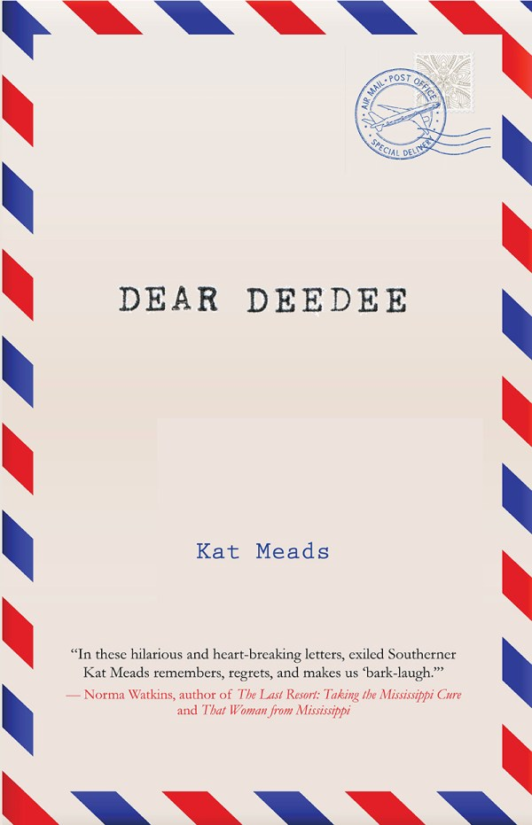 Dear DeeDee