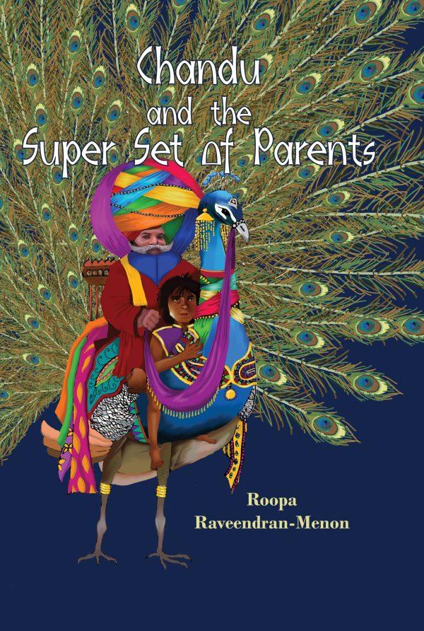Chandu and the Super Set of Parents