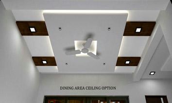 False Ceiling Designers In Hyderabad Glass Designers In