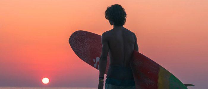 idea regalo ragazzo 13 ani surf