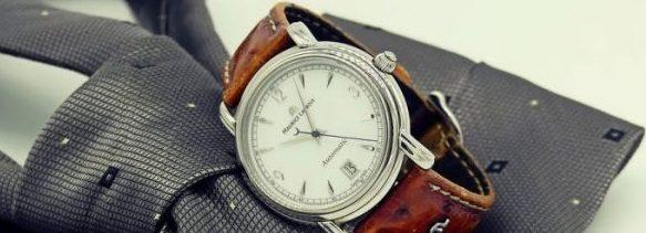 orologio e cravatta idee regalo ragazzo attento al look