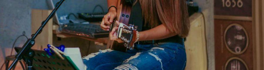 Regali per ragazze di 13 anni chitarra