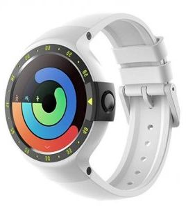 Smartwatch ragazza ticwatch