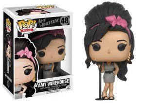 cosa sono i Funko Pop Amy Winehouse
