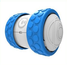 robot telecomandato giocattolo per smartphone