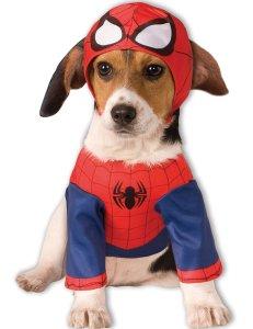 costume per cani personaggi marvel