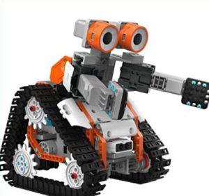 robot da costruire