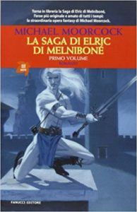 migliori libri heroic fantasy saga di elric