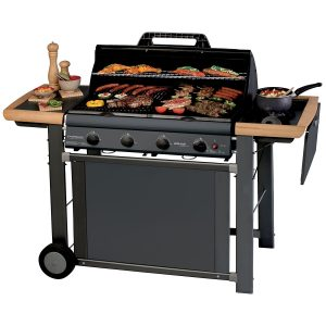 idee regalo cucina al barbecue