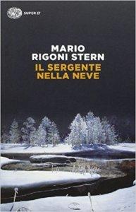 libri da non perdere Il sergente nella neve