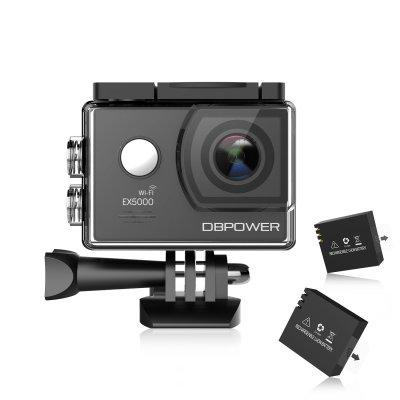 action camera dash cam