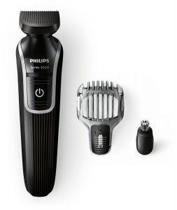 kit grooming barba e capelli