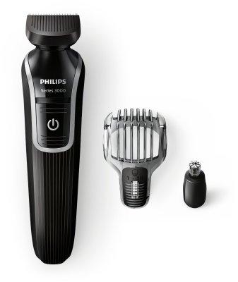 regali utili kit grooming barba e capelli