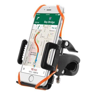 regali utili supporto smartphone bici