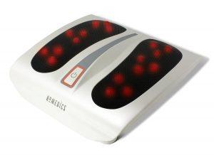 massaggiatore elettrico piedi