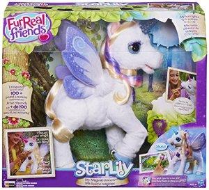 unicorno giocattolo