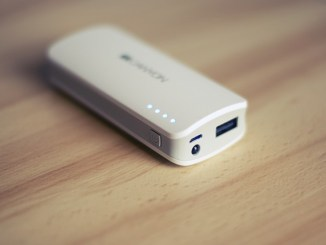 power bank caricabatterie per smartphone