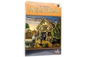 migliori giochi da tavolo agricola