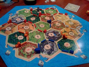 migliori party game catan