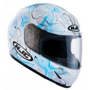 casco sportivo per la moto