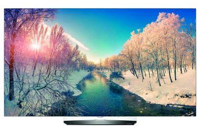 Migliori televisori 4K 2018 [Guida all'acquisto]