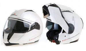 Miglior casco modulare 2018 [Guida all'acquisto]