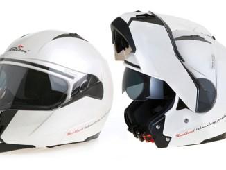 miglior casco modulare 2018
