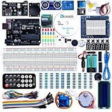 kit costruzione e programmazione robot