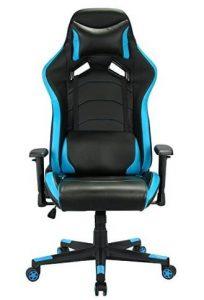 sedia per computer e console per videogiochi