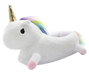 ciabatte unicorno regalo donna
