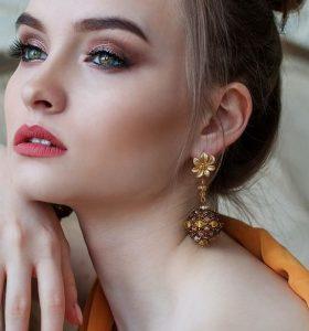 idea regalo donna orecchini