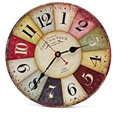 orologio da muro elegante