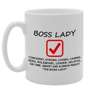 tazza da capo