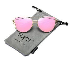 occhiali da sole per ragazze