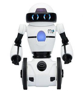 robot giocatttolo telecomandato mip