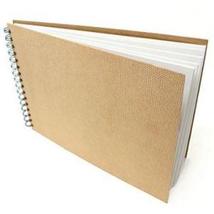 blocco da disegno in carta ruvida
