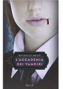 saghe urban fantasy sui vampiri