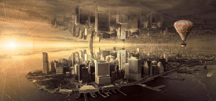 Libri urban fantasy