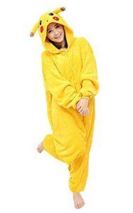pigiama di pikachu