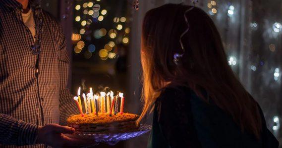 Regali per lei compleanno