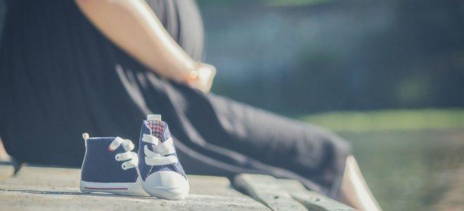 Regali per lei gravidanza