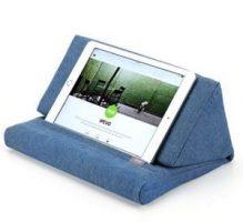 supporto tablet per divano