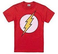 T shirt supereroi