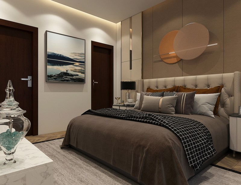 Regal Empire one Bed Apartments