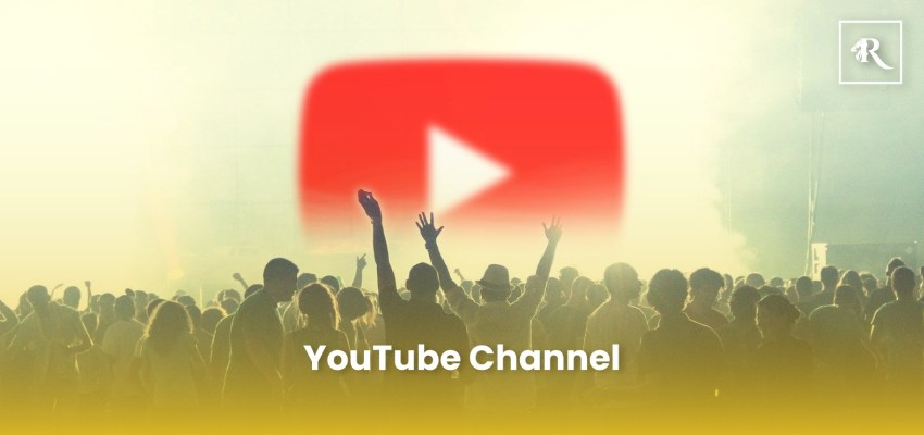 YouTube Channel-01