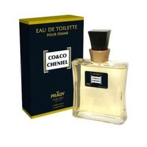 Perfume prady colonia coco