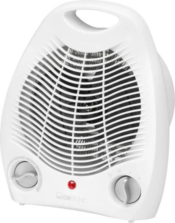calefactor eléctrico de aire