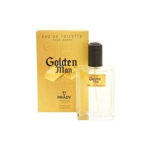 Perfume generico Golden Man Prady