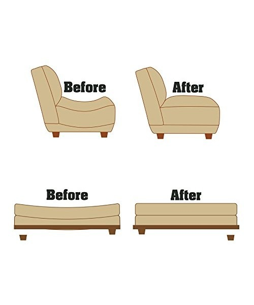 6 laminas arregla sofa furniture fix
